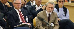 El Alcalde de Lima es acusado de censura previa en el caso de las coímas