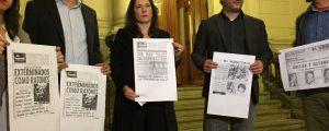 Denuncias de acoso judicial no se hacen esperar en torno al caso Blada