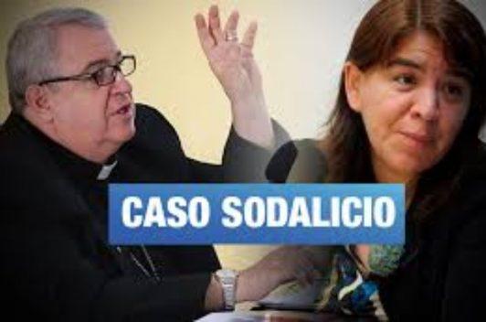 Obispo denuncia a periodista por difamación agravada