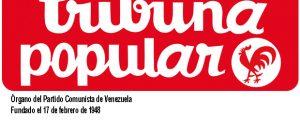 Diario Tribuna Popular dejó de circular por falta de insumos