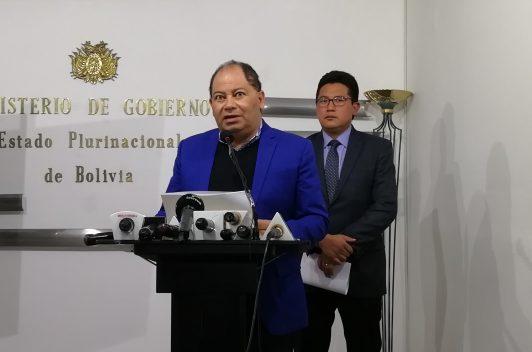 Ministro responderá a inquietud del Relator de la CIDH