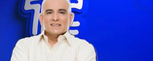 Periodista es separado temporalmente de noticiero de TC Televisión por opiniones sobre servicios bancarios