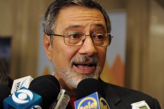Denuncia por difamación de director de Aduanas a programa periodístico