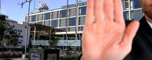 Periodistas denuncian restricción de acceso a información por parte de la Fiscalía General del Estado