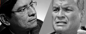 Expresidente Rafael Correa tilda de «periodista rocola» a Carlos Jijón