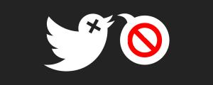 Periodista recibe amenazas a través de Twitter tras publicar información sobre los medios públicos