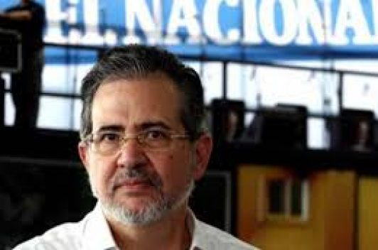 Diario El Nacional dejó de circular después de 75 años