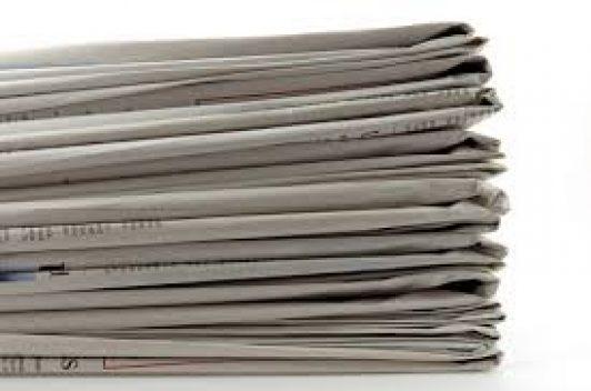 Diario Caribazo suspende su circulación hasta el 15 de enero