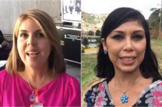 Sebin detuvo arbitrariamente a periodistas de CNN y Caracol