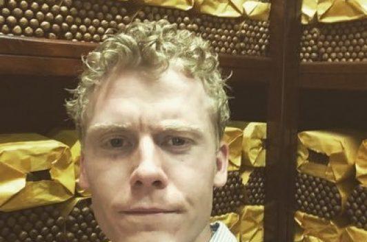 Prohibieron entrar al país a periodista danés Kristoffer Toft desde el Aeropuerto internacional de Maiquetía