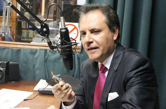 Piden que un exfuncionario de Ecuador sea juzgado en su país