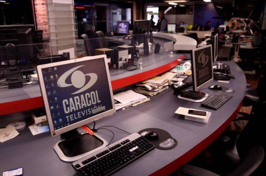 Cuatro medios extranjeros fuera del aire