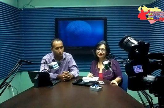 Venezuela: Televisora regional sacó del aire dos programas de opinión