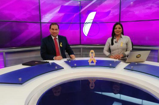 Venezuela: Canal regional sacó del aire el programa «Hablando Claro»