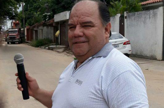 Periodista boliviano se declara amedrentado por jefe policial