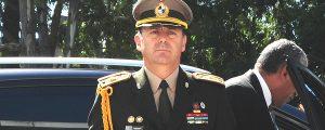 Jefe del Ejército de Uruguay inicia juicio penal a periodista por difamación