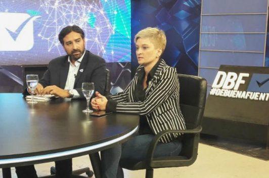 Periodistas de Canal 10 de Tucumán fueron agredidas por un plateísta de Atlético