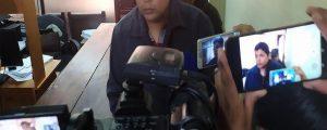 Secretaria de juzgado censura y discrimina a una periodista