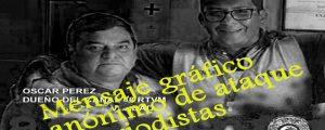 Bolivia : Acoso digital a periodistas de Montero
